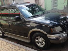 Ford Expedition 5.4 Eddie Bauer Piel At 2000