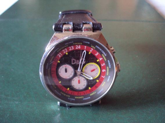 Relógio Dolce & Gabbana Cronógrafo