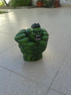 Busto Hulk Oferta