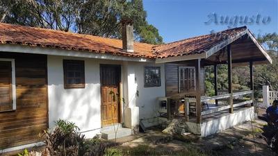 Chácara Em Atibaia Condomínio Clube Da Montanha Oportunidad
