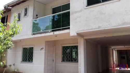 Imagem 1 de 14 de Casa - Ref: Sb177