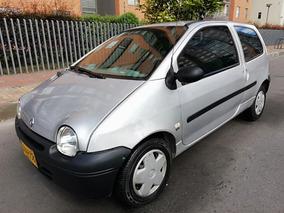 Renault Twingo Access 1200 Cc M/t Aa 2010
