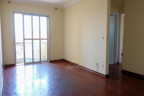 Apartamento Para Aluguel - Vila Re, 2 Quartos, 56 - 893035689