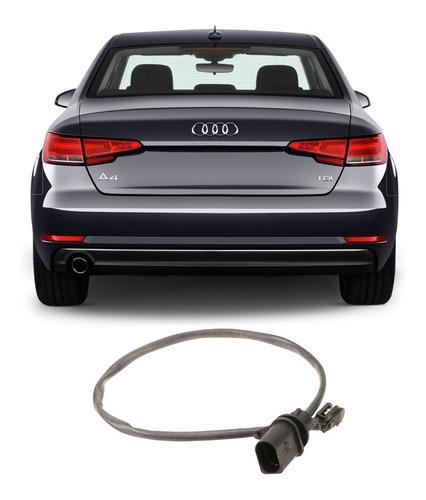 Imagem 1 de 3 de Sensor Pastilha De Freio Traseiro Audi A4 2017 - 2019