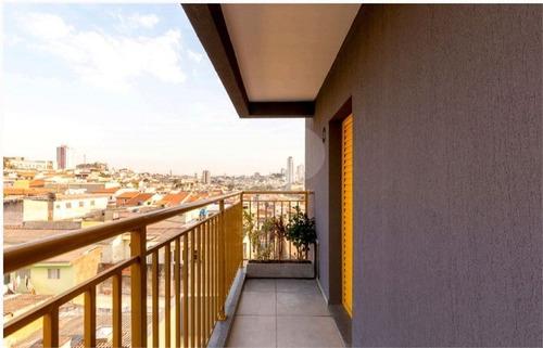 Studio Em Conceito Aberto Na Vila Carrão - 170-im492529
