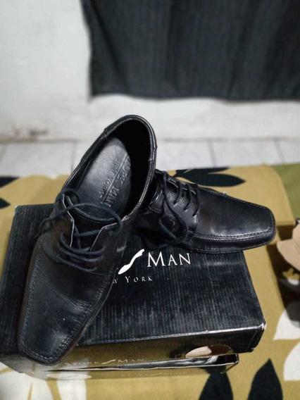 Zapatos Hombre De Vestir Como Nuevos