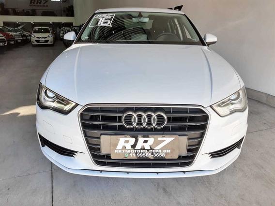 Audi A3 1.4 Ambiente 2016