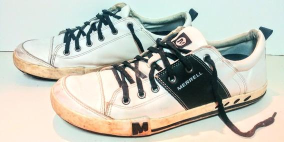Zapatillas Merrell Talle 43 Como Nuevas