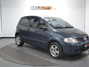 Volkswagen Fox 1.6 Trendline 2006 -imolaautos-