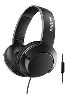 Auricular Shl3175bk/00 Over Ear Ng Philips