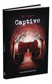 Livro - Captive