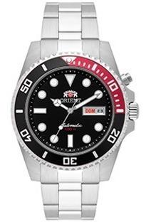 Relógio Orient Automático Masculino Analógico 469ss068 P1sx
