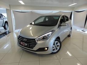 Hyundai Hb20s Premium 1.6 16v Flex Aut. 2016