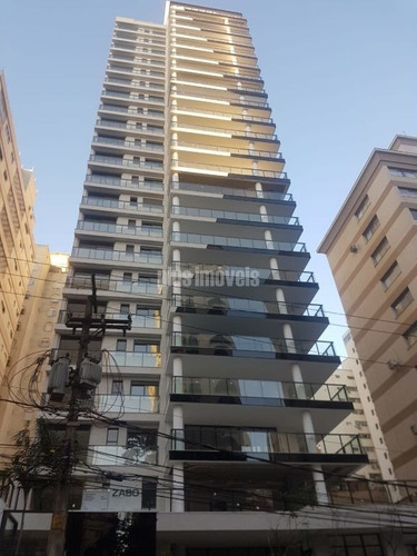 Apartamento Para Venda No Bairro Jardim Paulista Em São Paulo - Cod: Mi122275 - Mi122275
