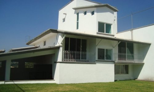 Se Vende Casa En Atlacomulco Jiutepec