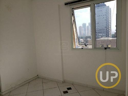Imagem 1 de 12 de Sala Em Barra Funda - São Paulo , Sp - 11359