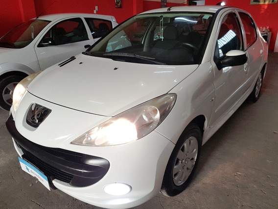 Peugeot 207 1.4 Xs Full Full 2010 Hermoso Vehiculo!!!