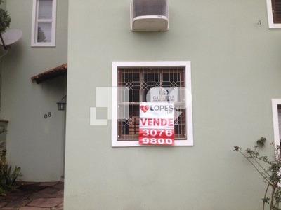 Casa Em Condominio - Agronomia - Ref: 42542 - L-58464718