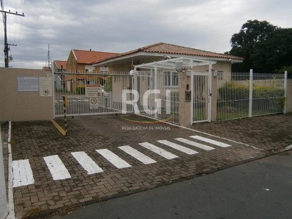 Casa Condomínio Em Rio Branco Com 2 Dormitórios - Tr8270