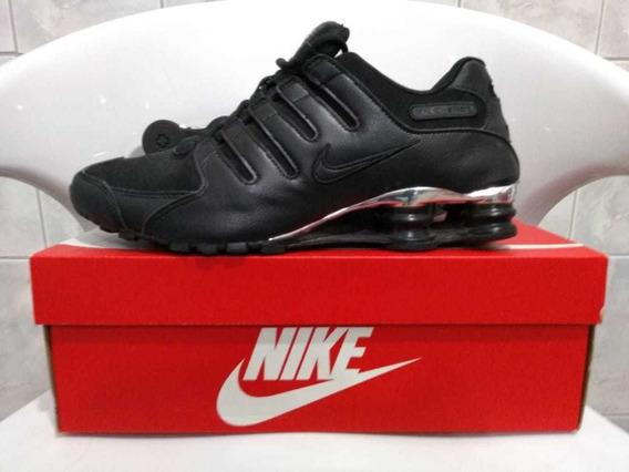 Tênis Nike Shox Nz Prm