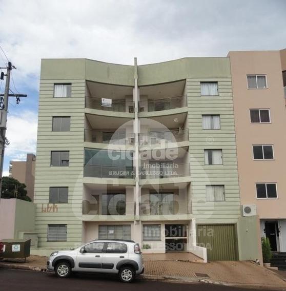 Apartamento Para Venda - 98279.001