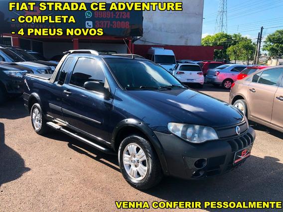 Fiat Strada Adventure Ce 1.8 (n Saveiro Courier Hoggar Xr