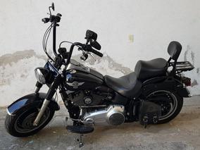 Harley Davidson Fat Boy Special - Avalio Troca Por Carro