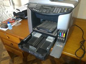 Impressora Ricoh Gel Gx3050 3050 No Estado Retirada Peças