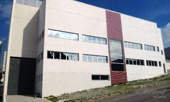Galpao - Centro - Ref: 185335 - L-185335