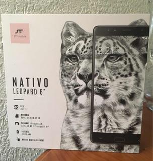 Stf Nativo Pink