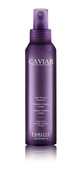 Protector Termico Anti-age Caviar - Fidelite X 120 Ml