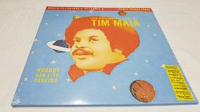 Lp Vinil Tim Maia - World Psychedelic Classics