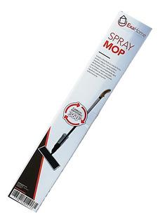 Trapeador Premium Exahome Con Dispenser De Jabon Spray Mop