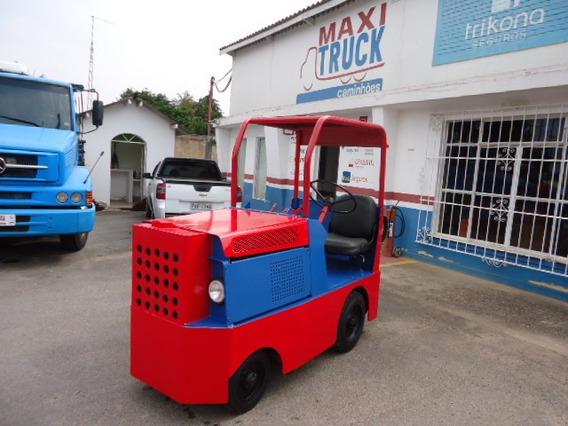Rebocador Para Carreta, Motor Willis Gnv