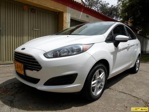 Ford Fiesta  Se Mecánica