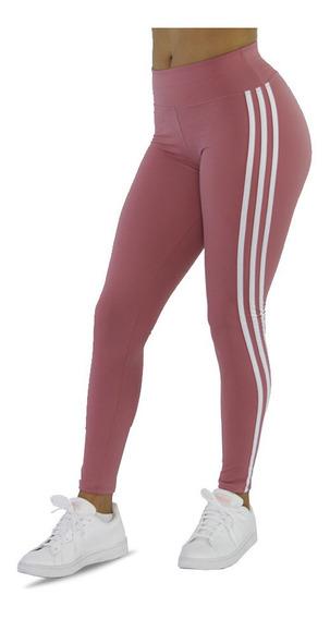 Ropa Deportiva Mujer Leggings Colombianos Licras Mallas Deportivas Dama Yoga Gym Unitalla Para Tallas 3 / 5 / 7 / 9 -64