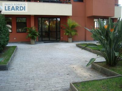 Apartamento Real Parque - São Paulo - Ref: 459483
