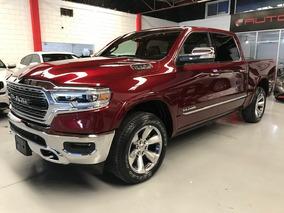 Dodge Ram Limited 4x4 2019