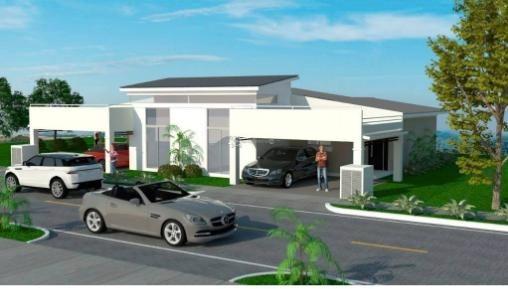Vendo Casa Espectacular En Ph Villasur, Costa Sur 18-6059**g