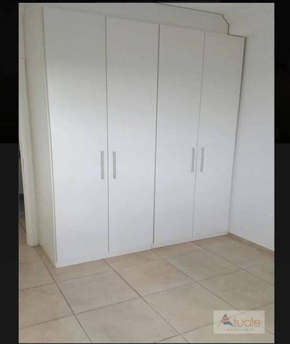 Venda - Apartamento - Vila Galo - Americana - Sp - Anp737