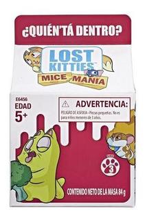 Lost Kitties Mice Mania Serie 3
