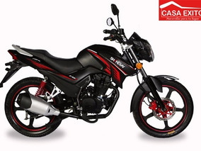 Moto Shineray Xy 200-23 200cc Año 2018