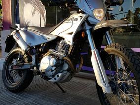 Beta Motard 2.5 No Tornado No Xtz