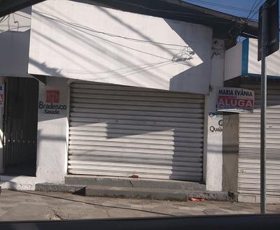 Salão Pra Locação No Centro De Suzano