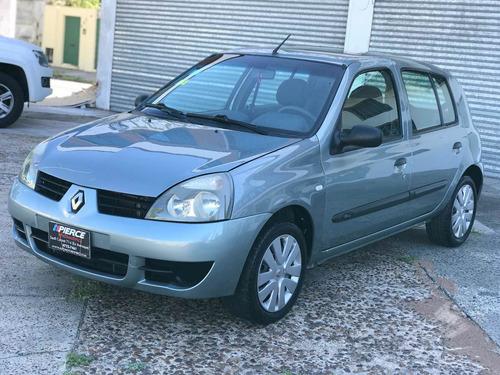 Renault Clio Ii F2 1.6 5p 2007