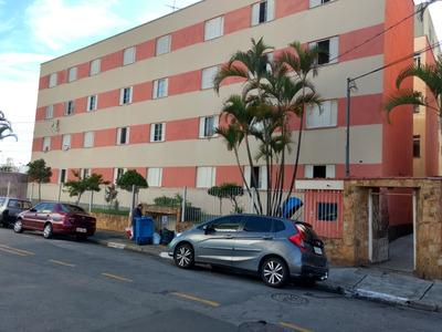 Apartamento 2 Dormitórios Rudge Ramos Sbc