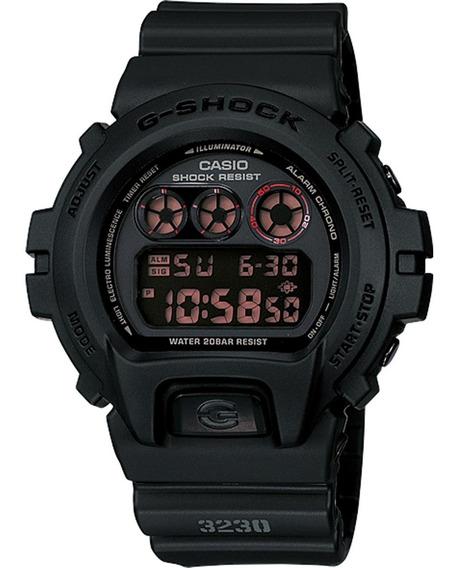 Relógio Casio G-shock Masculino Dw-6900ms-1dr