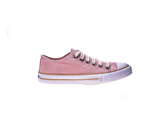 Zapatilla John Foos 182 Dye Up Peach