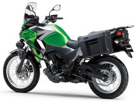 Kawasaki Versys 300 Tourer - Superior A Bmw G 310 Gs