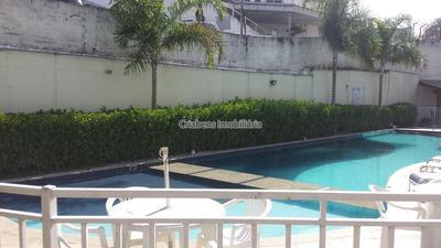 Apartamento-à Venda-del Castilho-rio De Janeiro - Pa20362